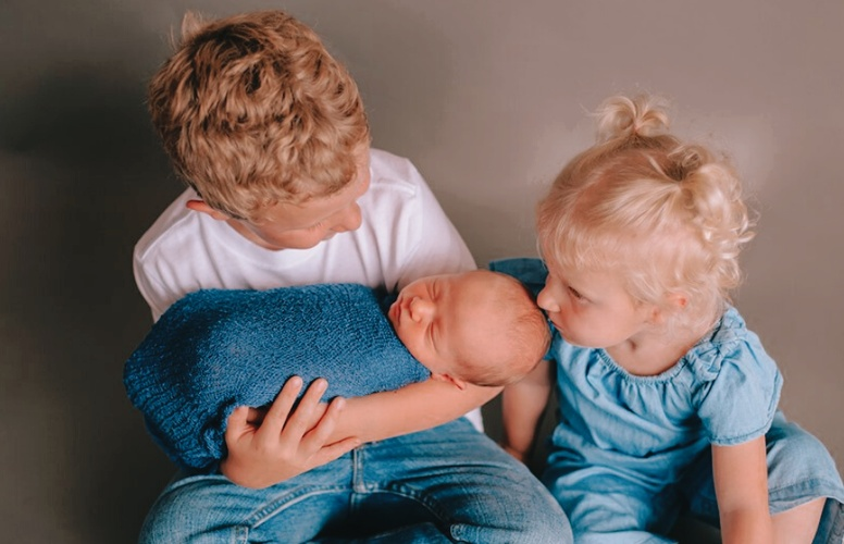 Live-in or Live-out Nanny Needed in Rumson, NJ