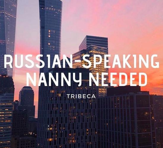 Russian-Speaking